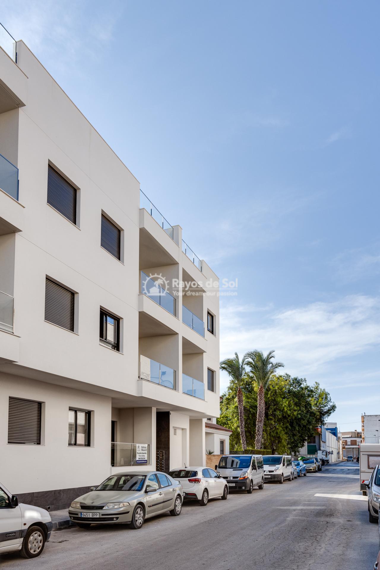 Apartment  in Bigastro, Orihuela Costa, Costa Blanca (Maria2P) - 38