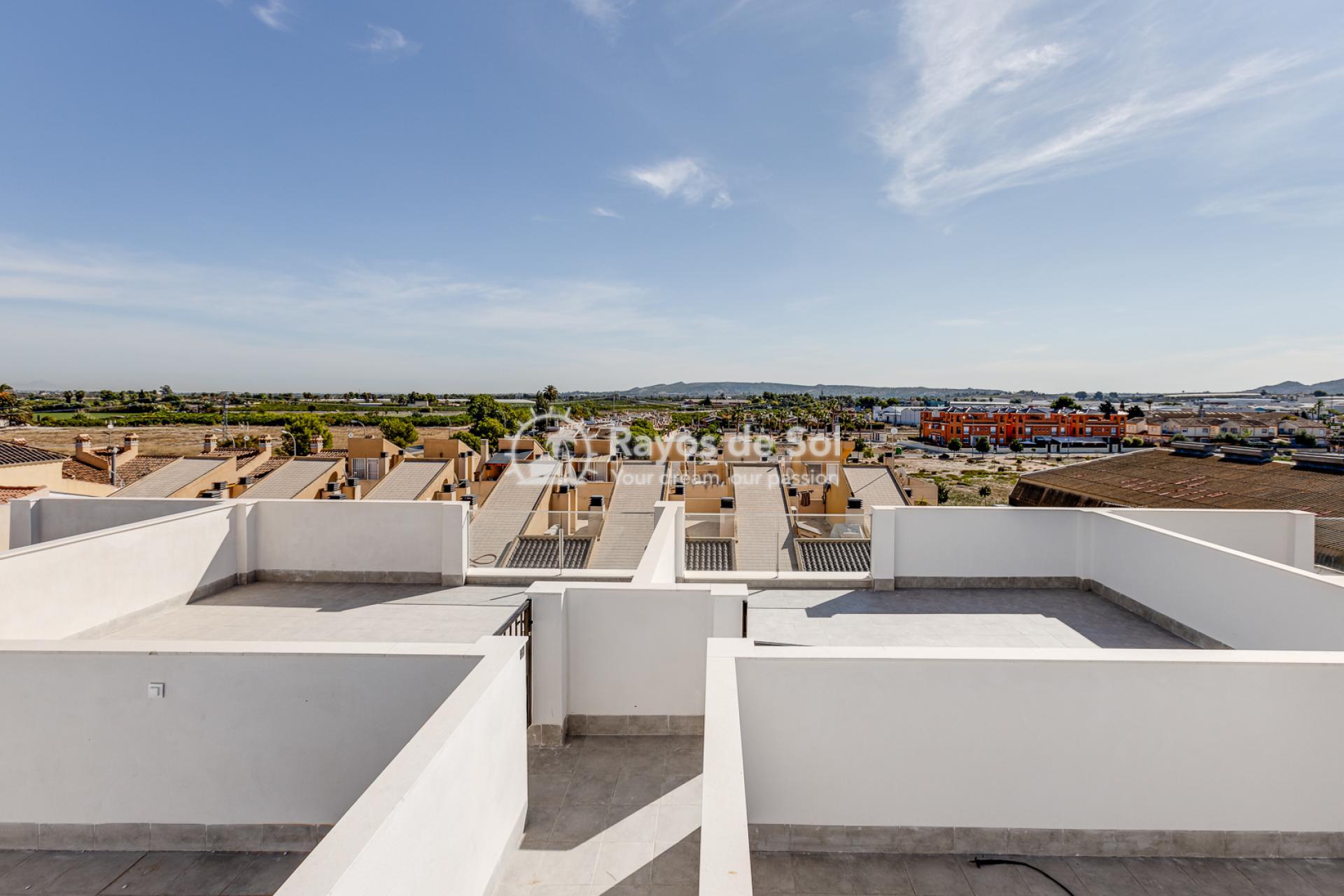 Apartment  in Bigastro, Orihuela Costa, Costa Blanca (Maria2P) - 46