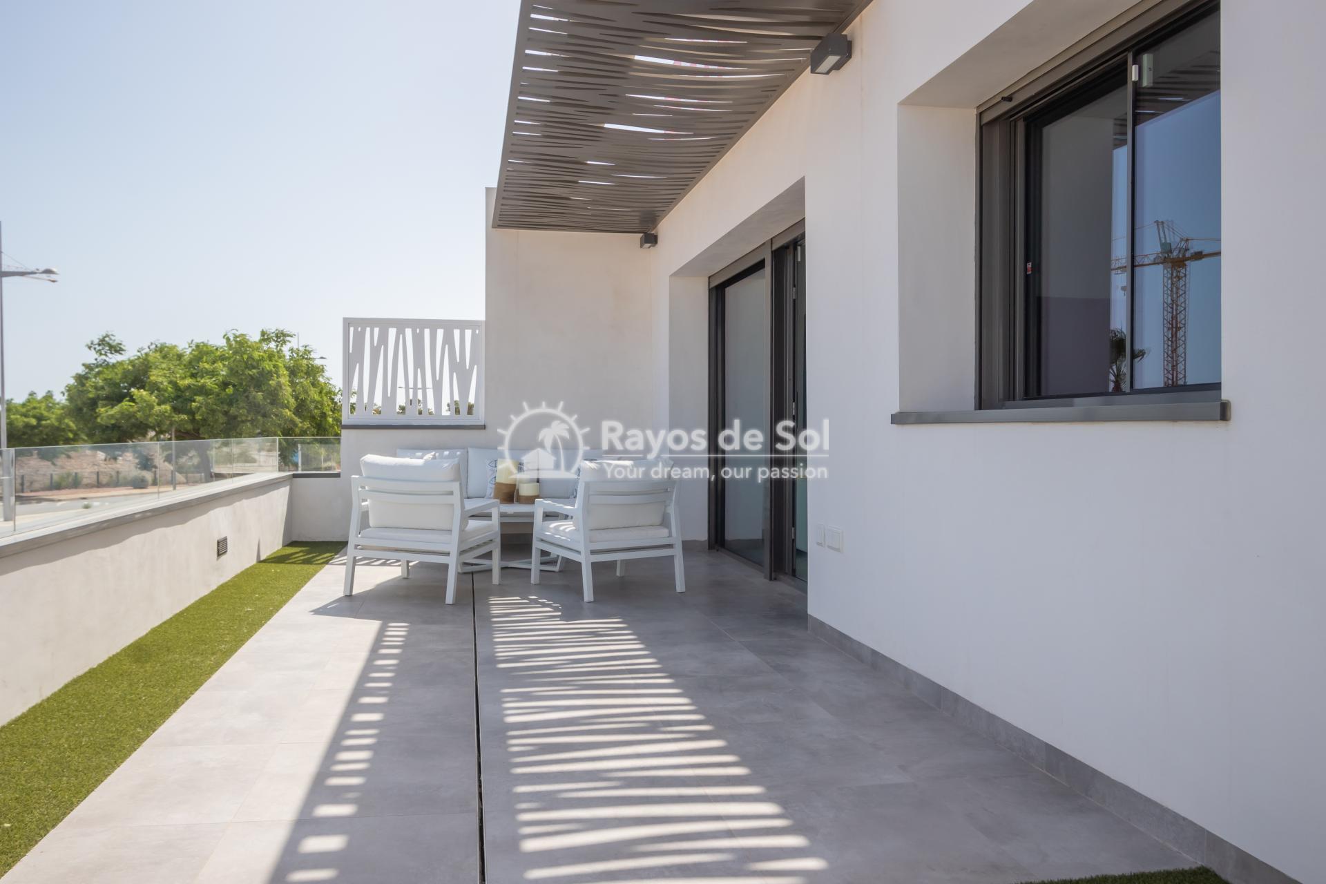 Stunning apartment  in Finestrat, Costa Blanca (Fiursea2-2) - 11