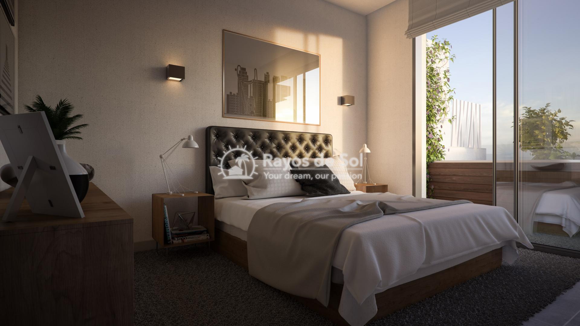 Stunning apartment  in Finestrat, Costa Blanca (Fiursea2-2) - 6