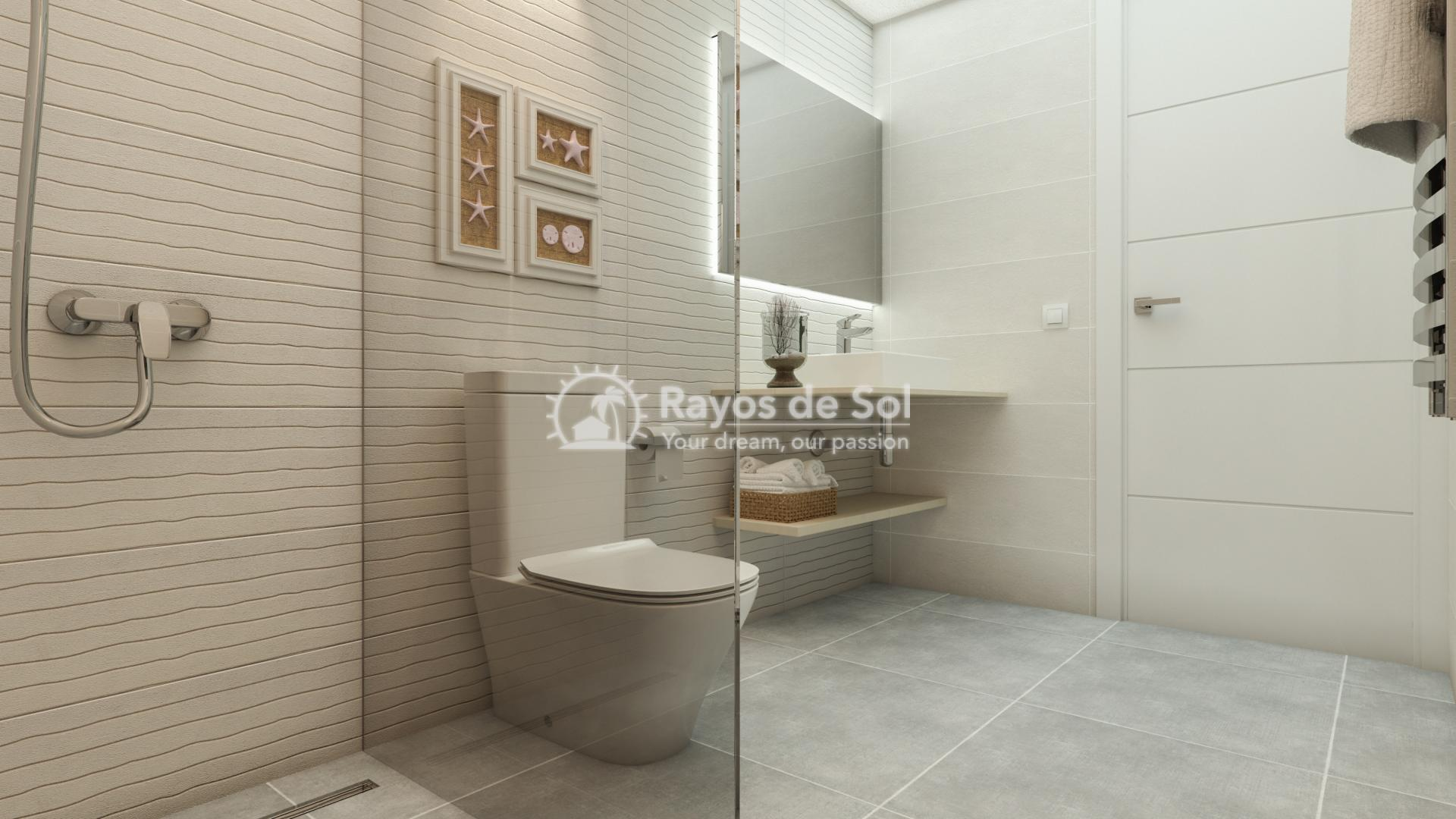 Stunning apartment  in Finestrat, Costa Blanca (Fiursea2-2) - 8