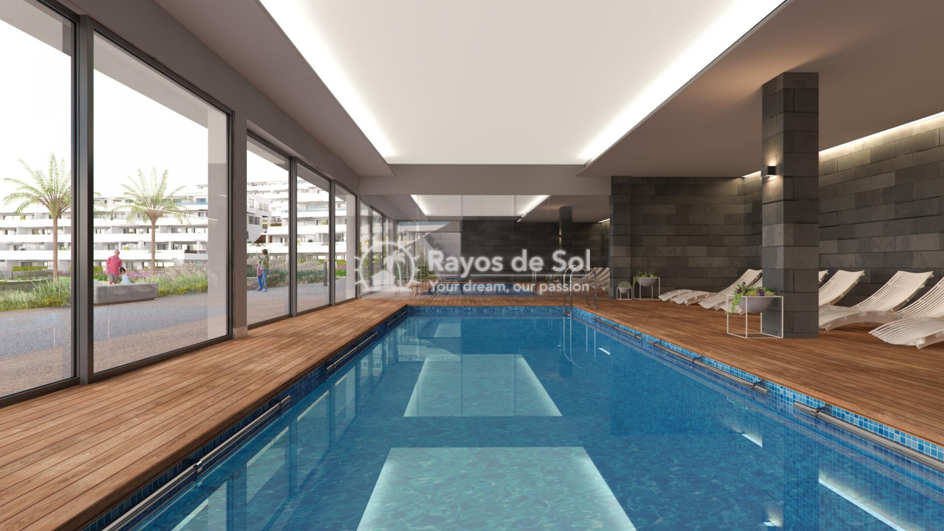 Stunning apartment  in Finestrat, Costa Blanca (FIURSEA3-2) - 14