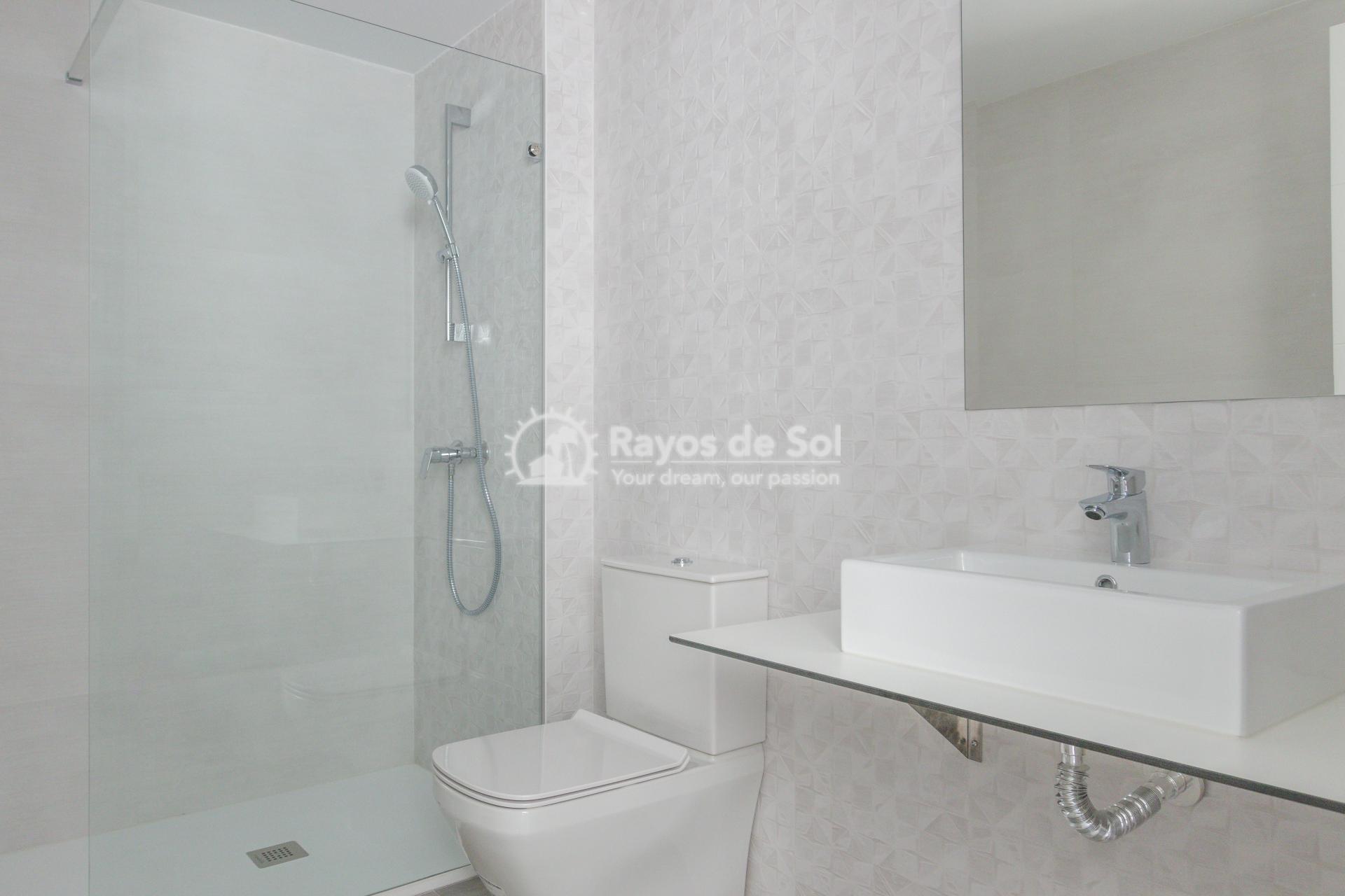 Stunning apartment  in Finestrat, Costa Blanca (FIURSEA3-2) - 5