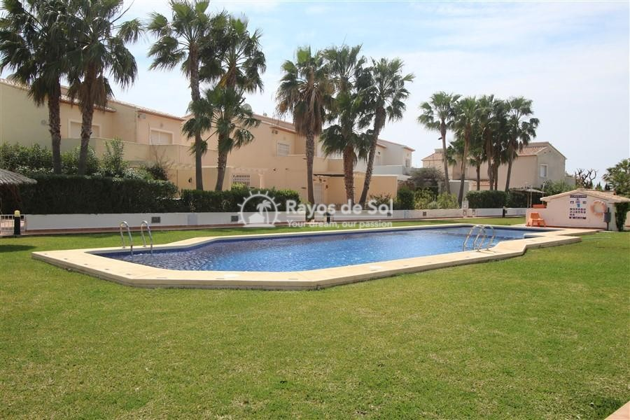Apartment  in Calpe, Costa Blanca North (3082) - 2