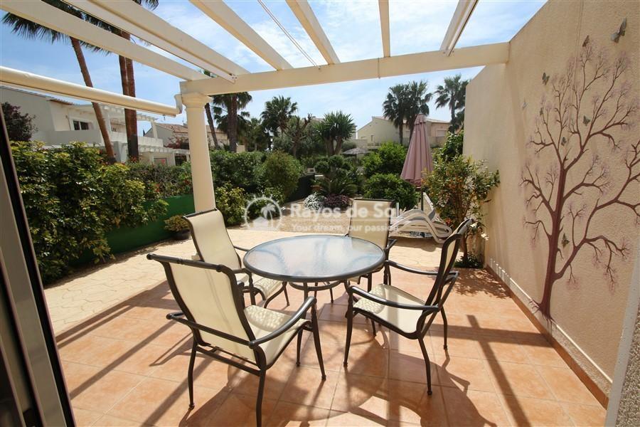 Apartment  in Calpe, Costa Blanca North (3082) - 3