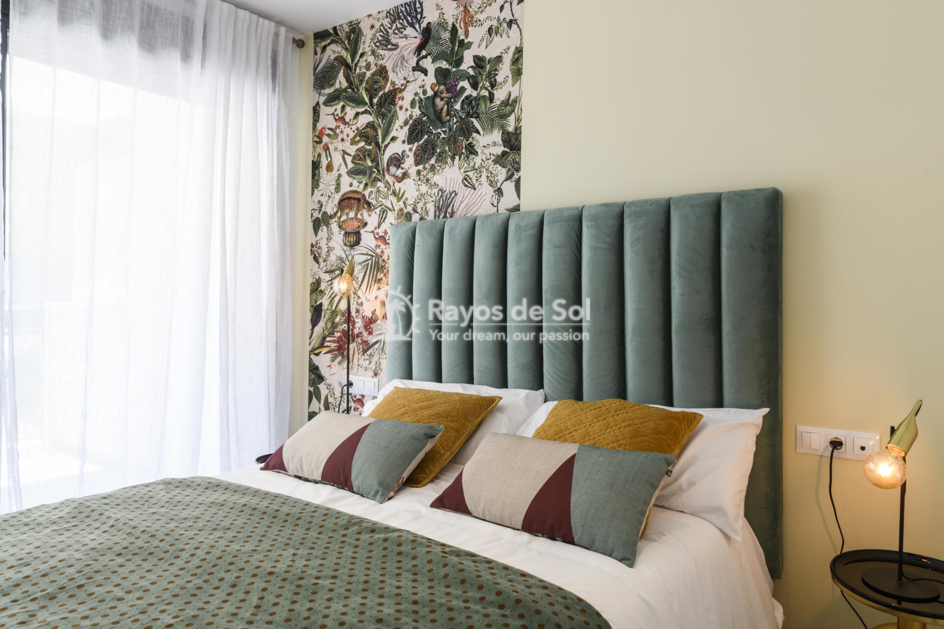 Beautiful apartments with seaviews  in Campoamor, Orihuela Costa, Costa Blanca (CAMURSEA2-2) - 23