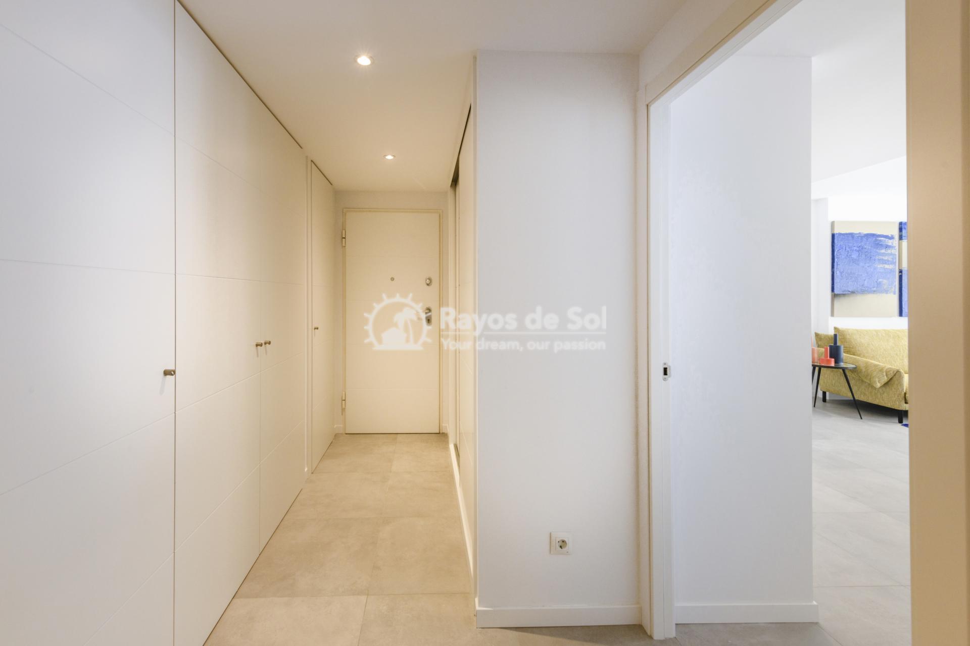 Beautiful apartments with seaviews  in Campoamor, Orihuela Costa, Costa Blanca (CAMURSEA2-2) - 32