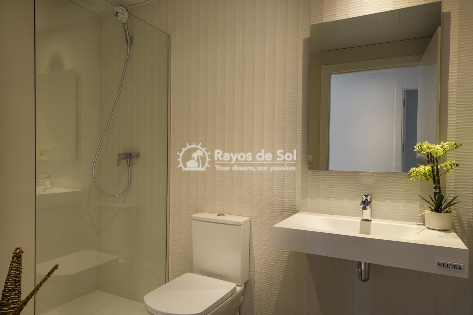 Beautiful apartments with seaviews  in Campoamor, Orihuela Costa, Costa Blanca (CAMURSEA2-2) - 40