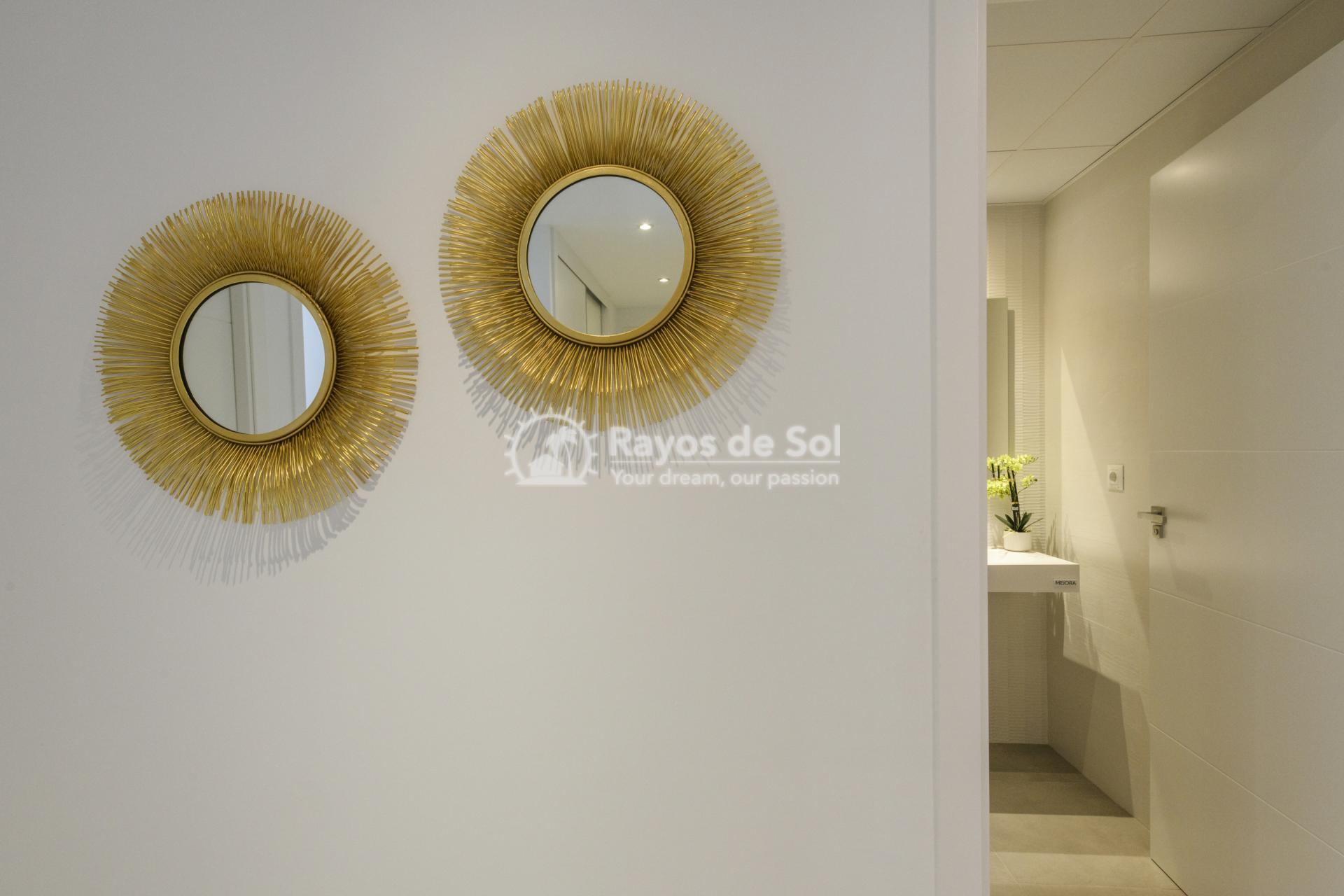 Beautiful apartments with seaviews  in Campoamor, Orihuela Costa, Costa Blanca (CAMURSEA3-2) - 34