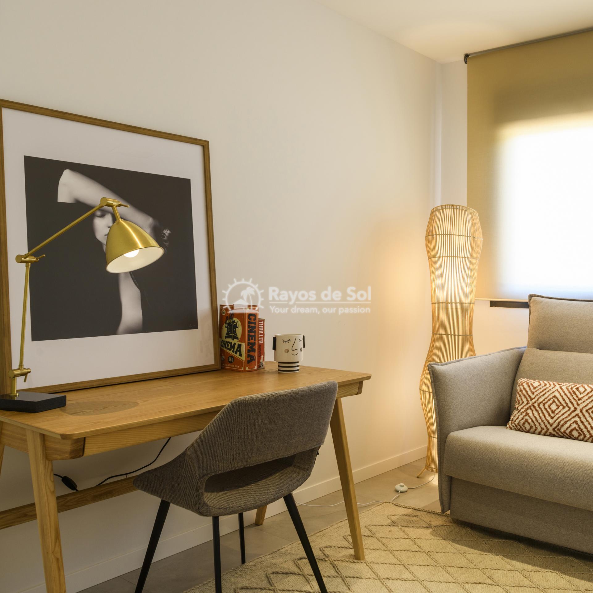 Beautiful apartments with seaviews  in Campoamor, Orihuela Costa, Costa Blanca (CAMURSEA3-2) - 43