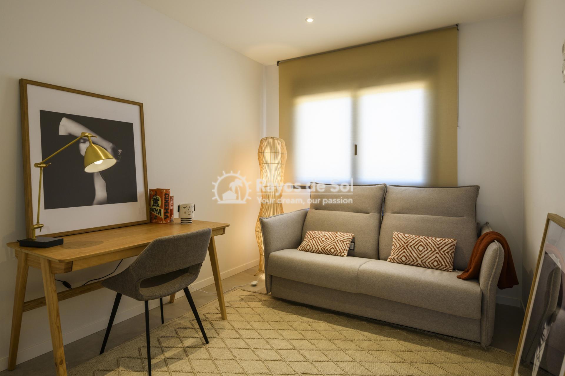 Beautiful apartments with seaviews  in Campoamor, Orihuela Costa, Costa Blanca (CAMURSEA3-2) - 44