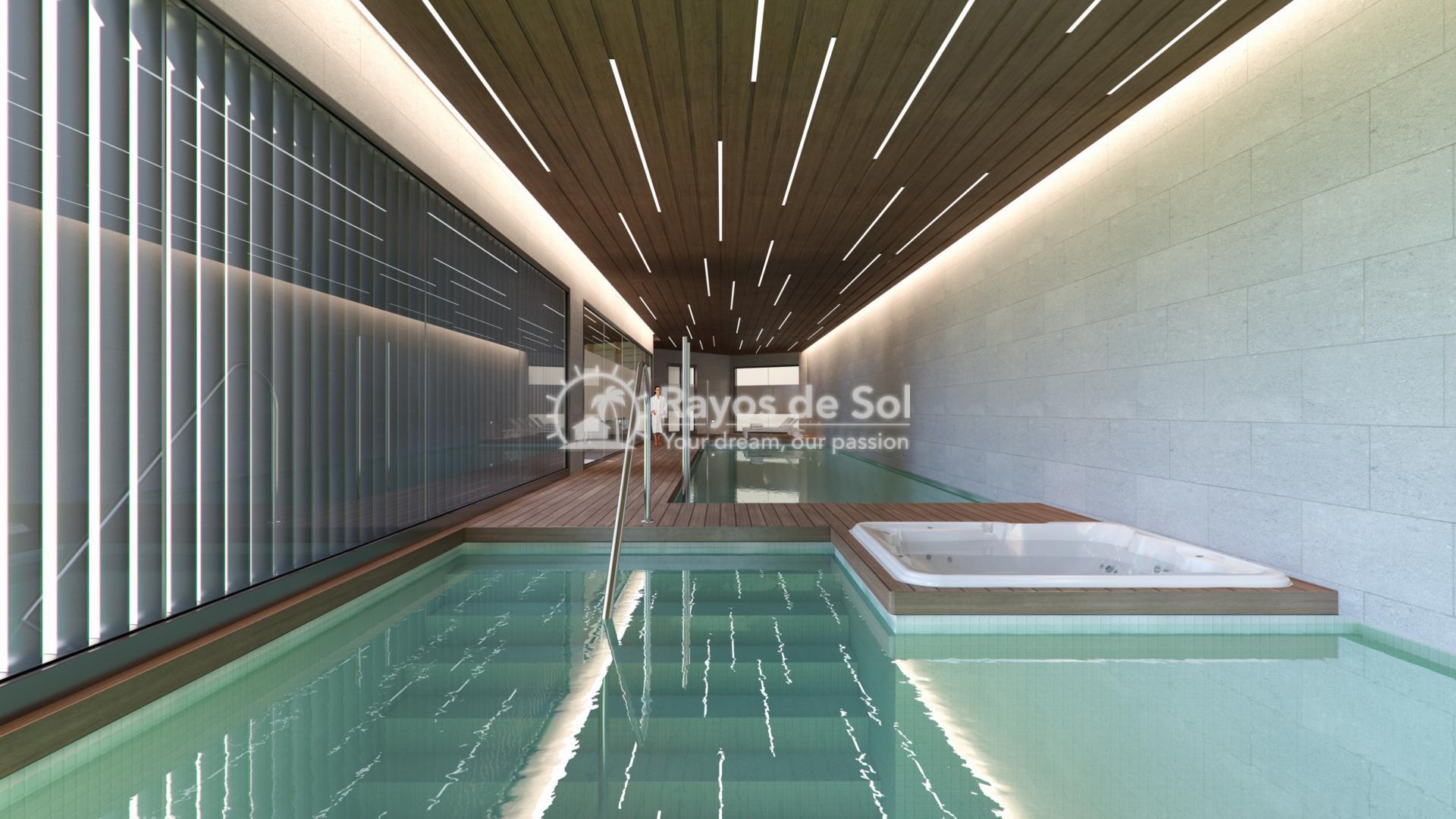 Luxury apartment Ground floor  in Campoamor, Orihuela Costa, Costa Blanca (CAMURSEA2-2B) - 7