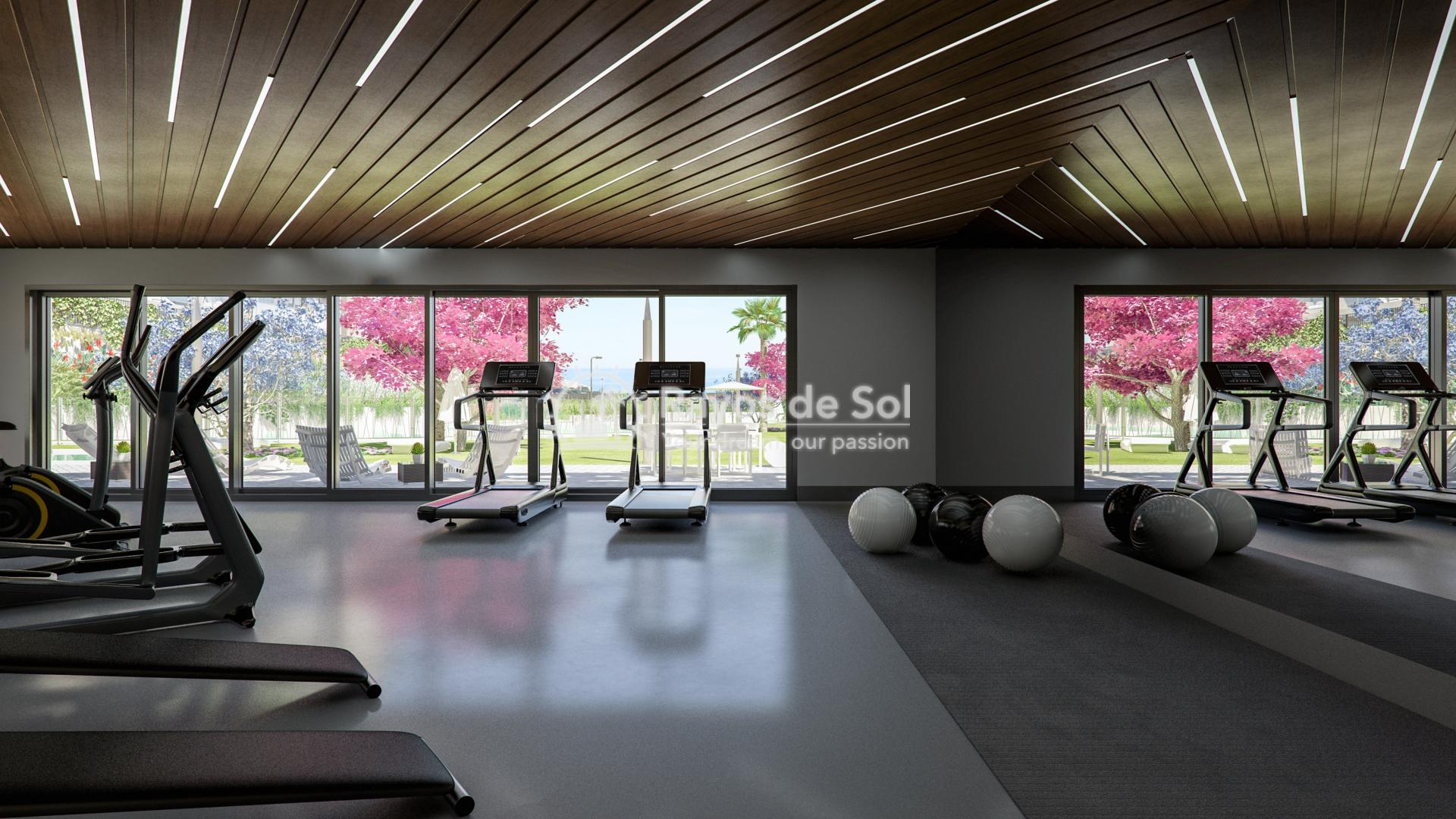 Luxury apartment Ground floor  in Campoamor, Orihuela Costa, Costa Blanca (CAMURSEA2-2B) - 8