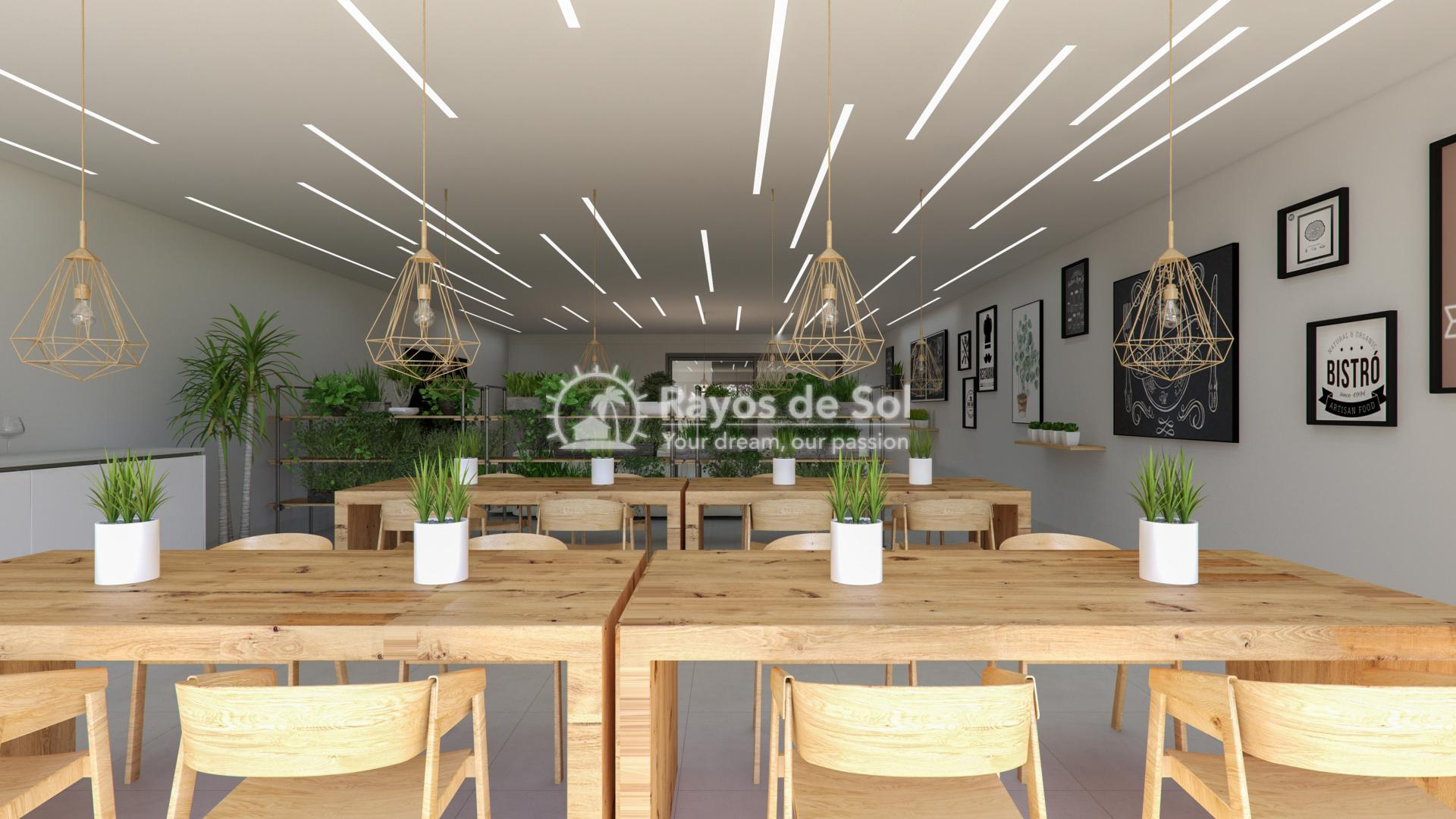 Luxury apartment Ground floor  in Campoamor, Orihuela Costa, Costa Blanca (CAMURSEA2-2B) - 9