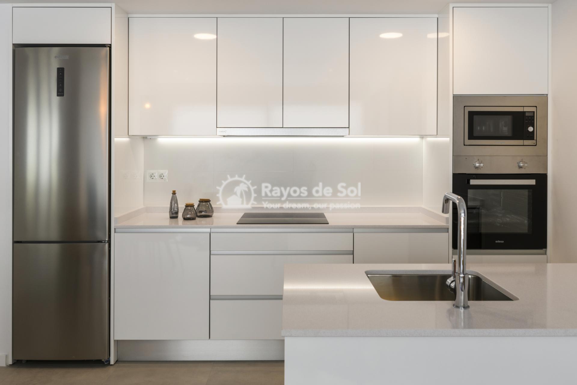 Luxury apartment Ground floor  in Campoamor, Orihuela Costa, Costa Blanca (CAMURSEA2-2B) - 21