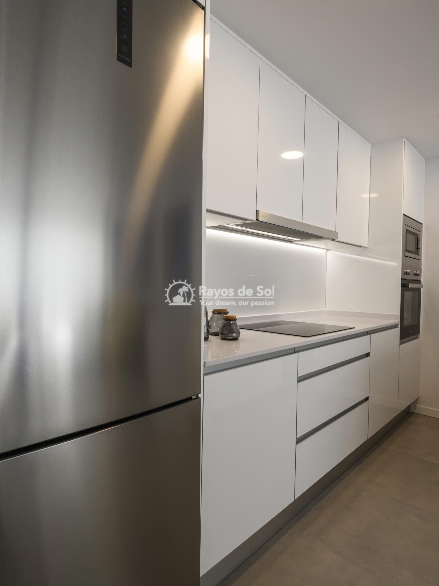 Luxury apartment Ground floor  in Campoamor, Orihuela Costa, Costa Blanca (CAMURSEA2-2B) - 22