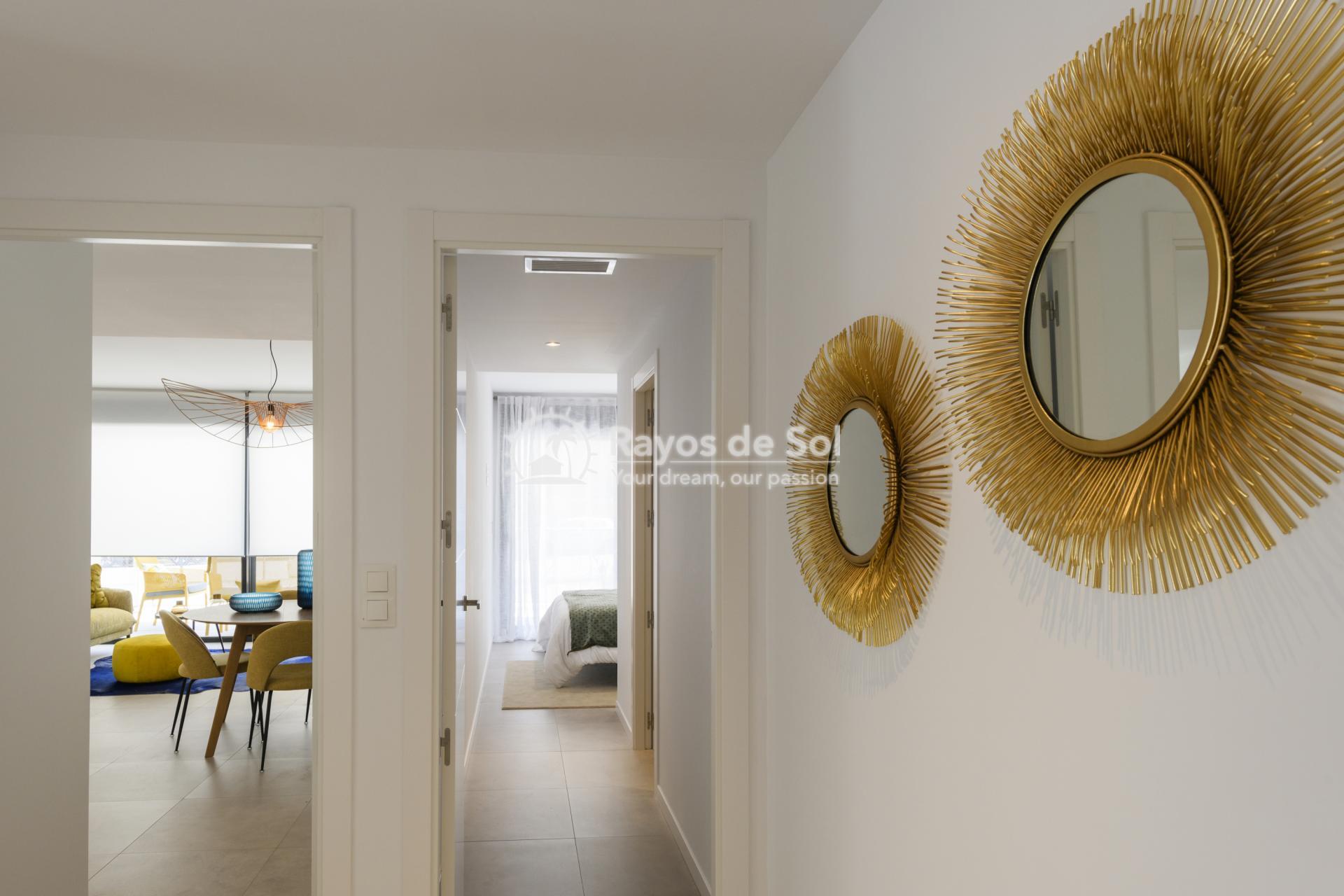 Luxury apartment Ground floor  in Campoamor, Orihuela Costa, Costa Blanca (CAMURSEA2-2B) - 24