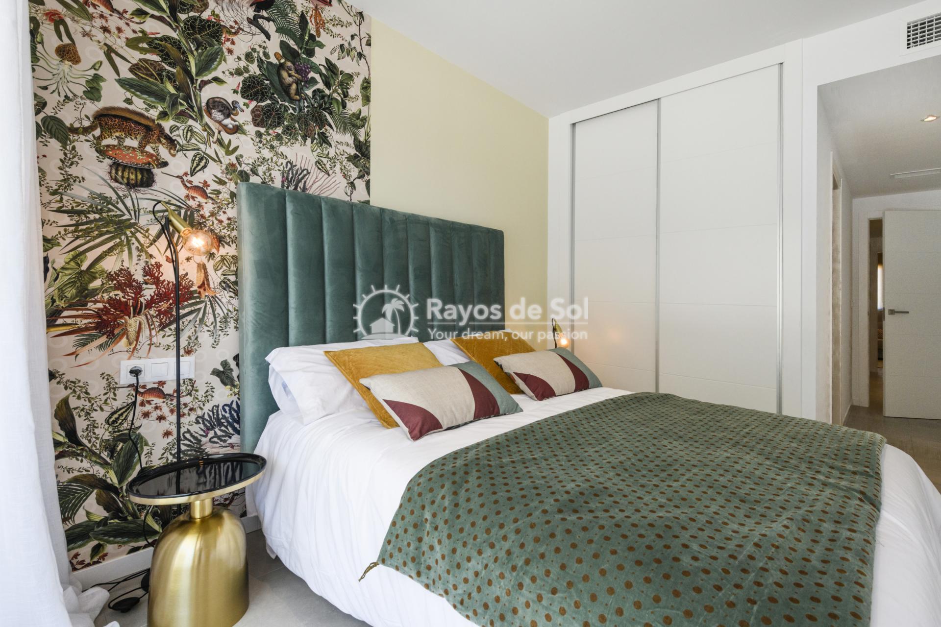 Luxury apartment Ground floor  in Campoamor, Orihuela Costa, Costa Blanca (CAMURSEA2-2B) - 27