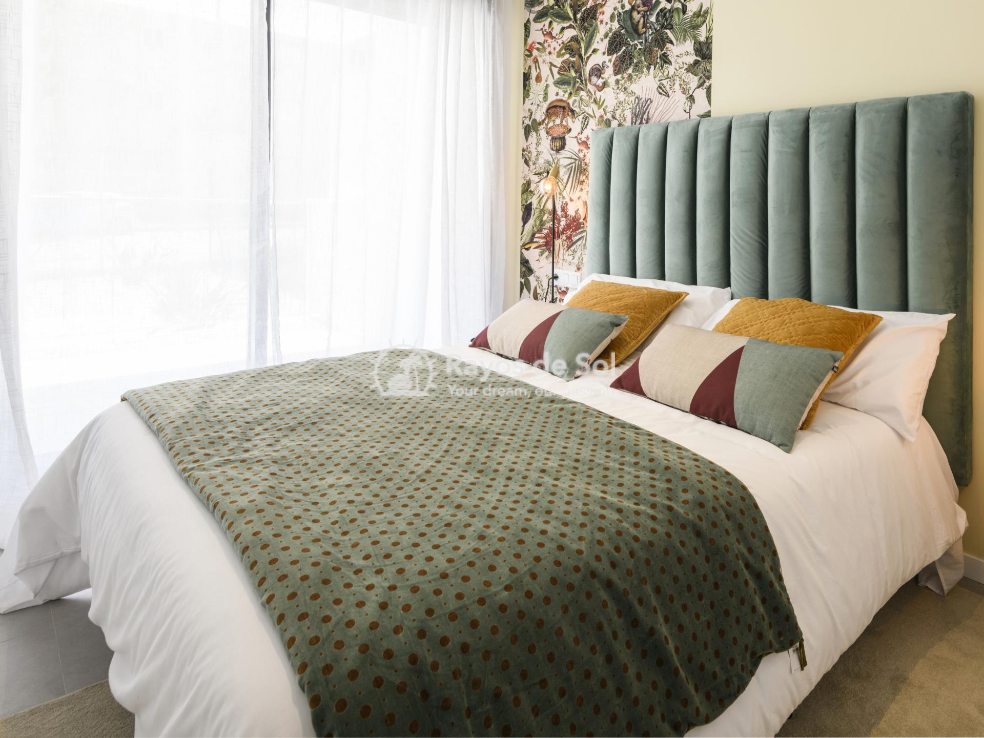 Luxury apartment Ground floor  in Campoamor, Orihuela Costa, Costa Blanca (CAMURSEA2-2B) - 29