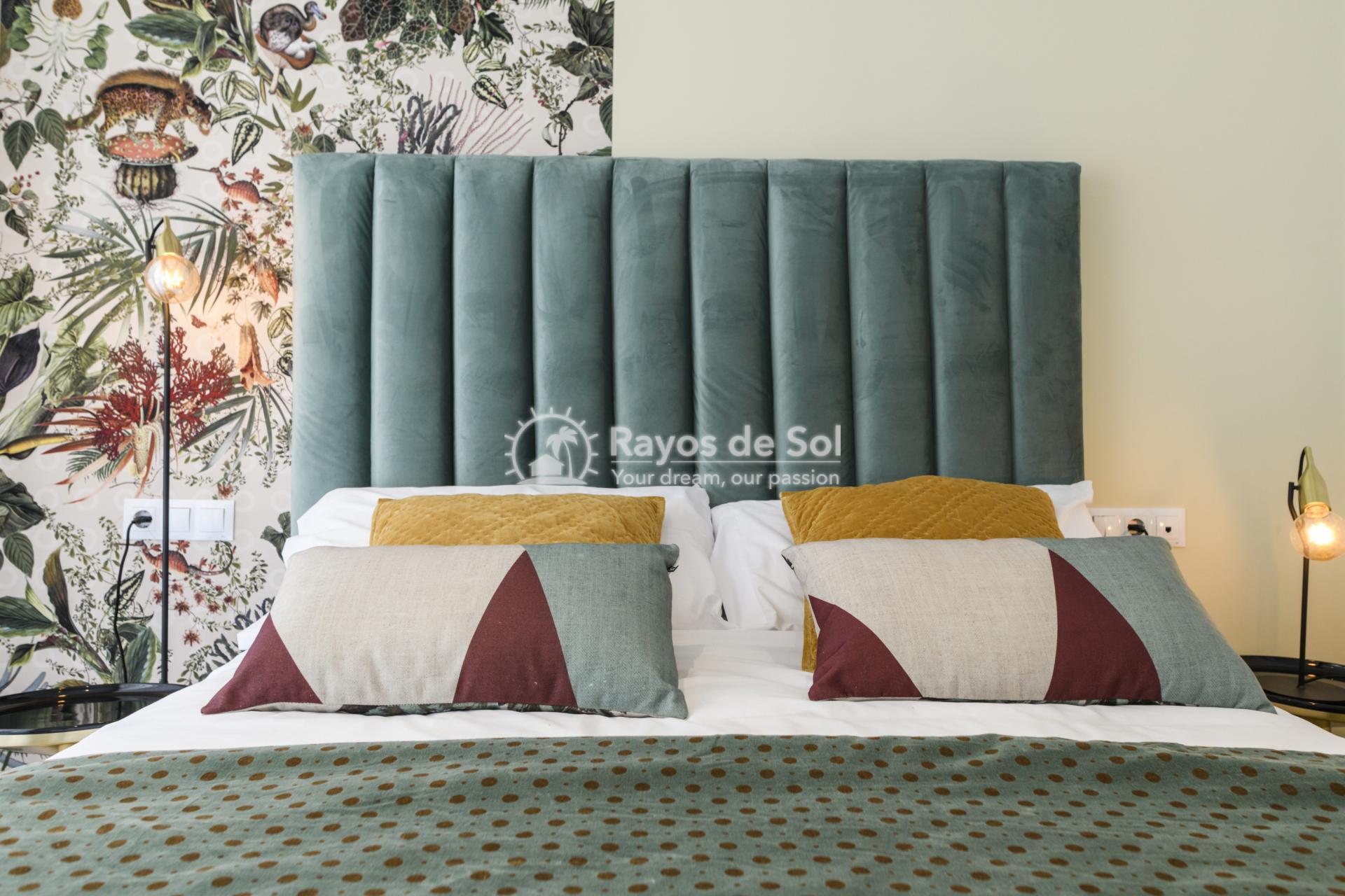 Luxury apartment Ground floor  in Campoamor, Orihuela Costa, Costa Blanca (CAMURSEA2-2B) - 30