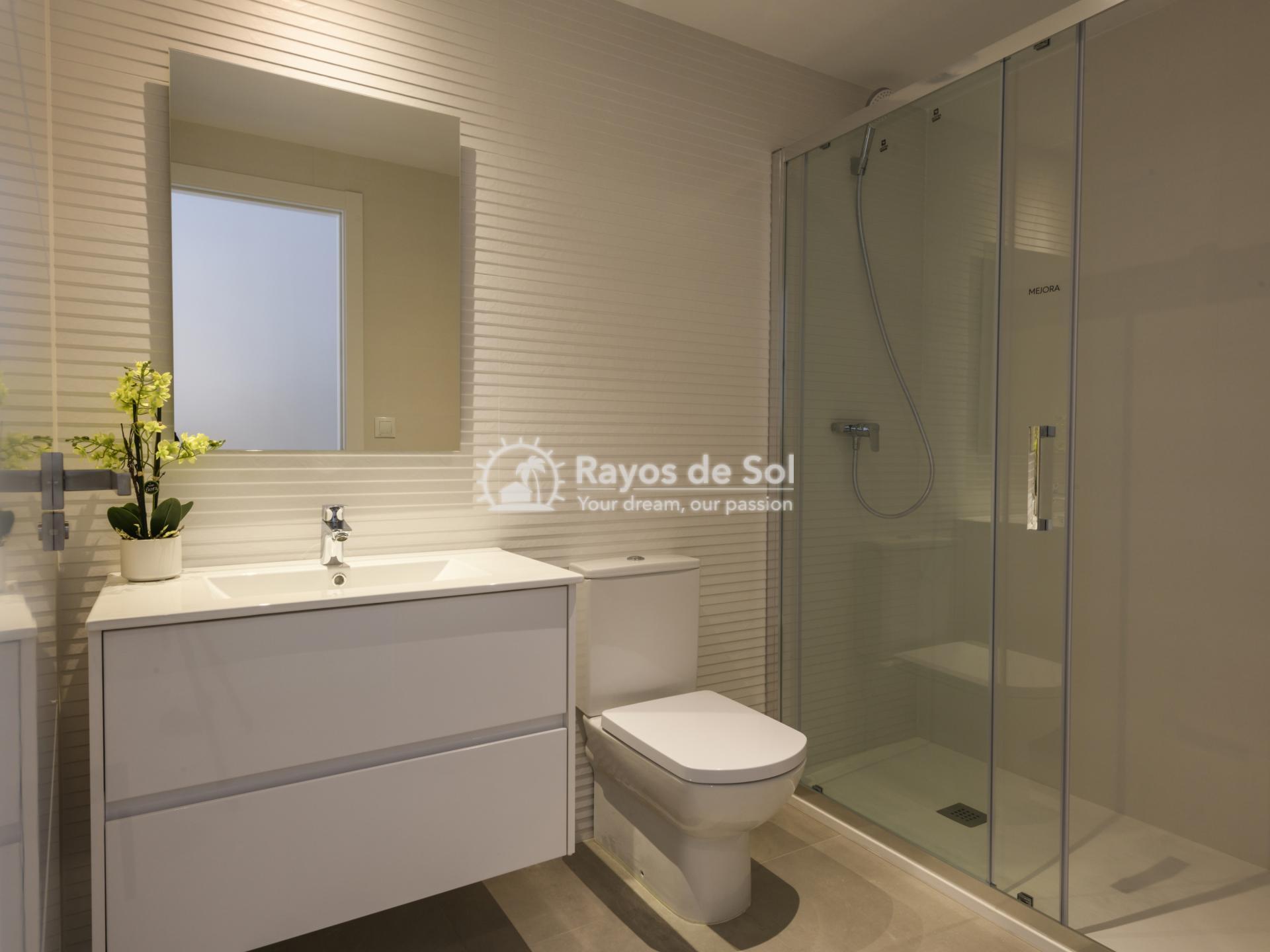 Luxury apartment Ground floor  in Campoamor, Orihuela Costa, Costa Blanca (CAMURSEA2-2B) - 32