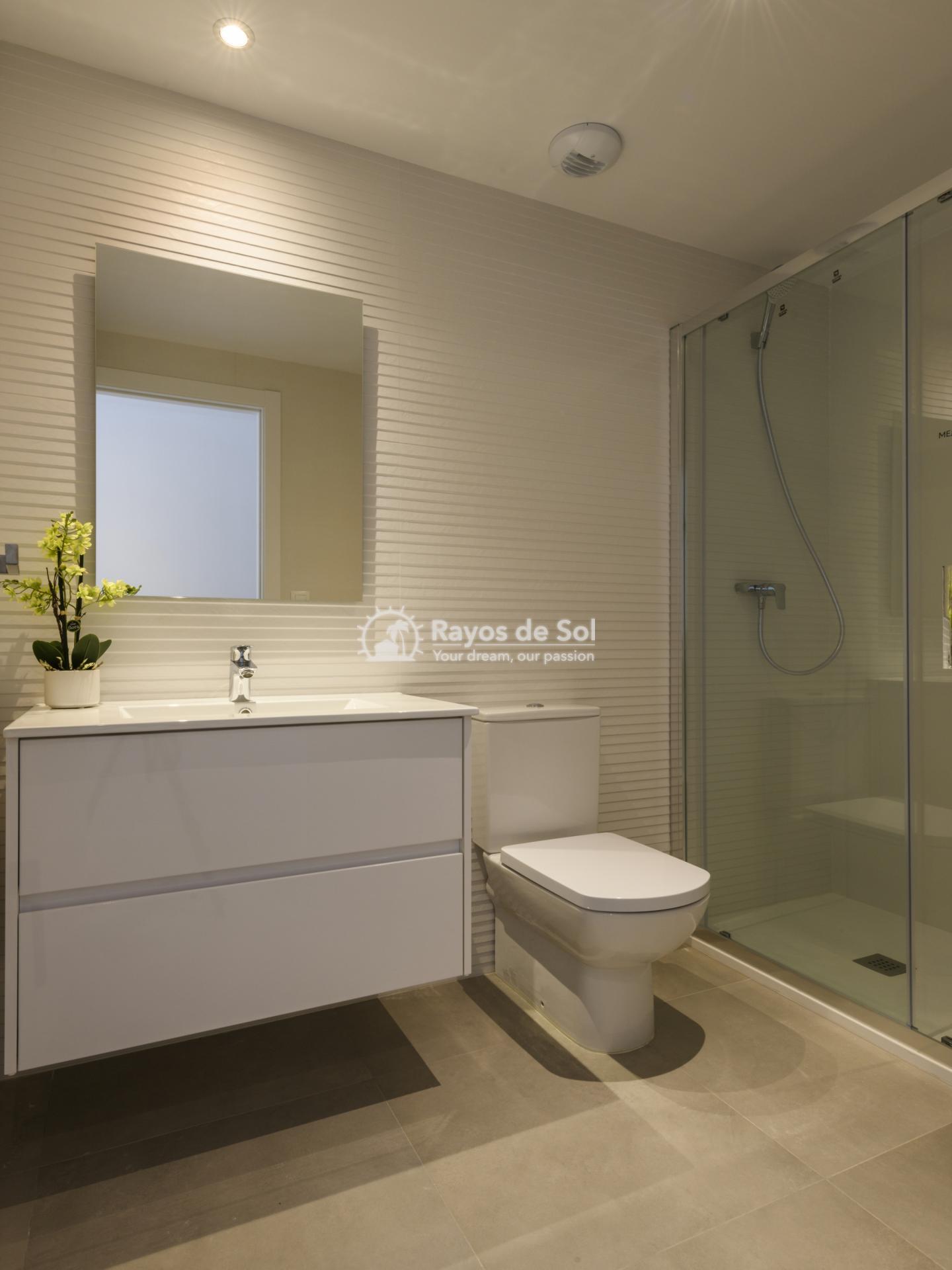 Luxury apartment Ground floor  in Campoamor, Orihuela Costa, Costa Blanca (CAMURSEA2-2B) - 33