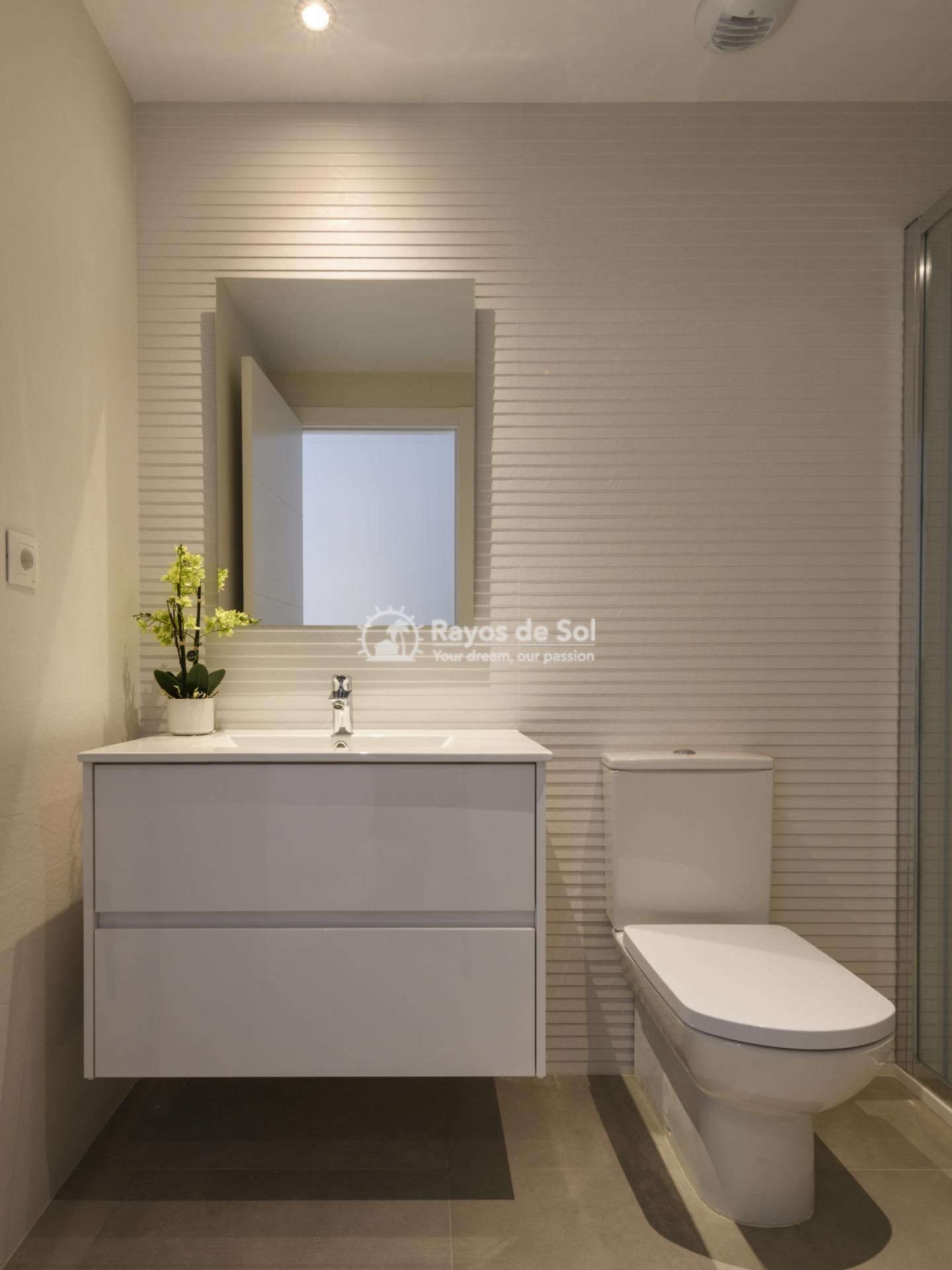 Luxury apartment Ground floor  in Campoamor, Orihuela Costa, Costa Blanca (CAMURSEA2-2B) - 34