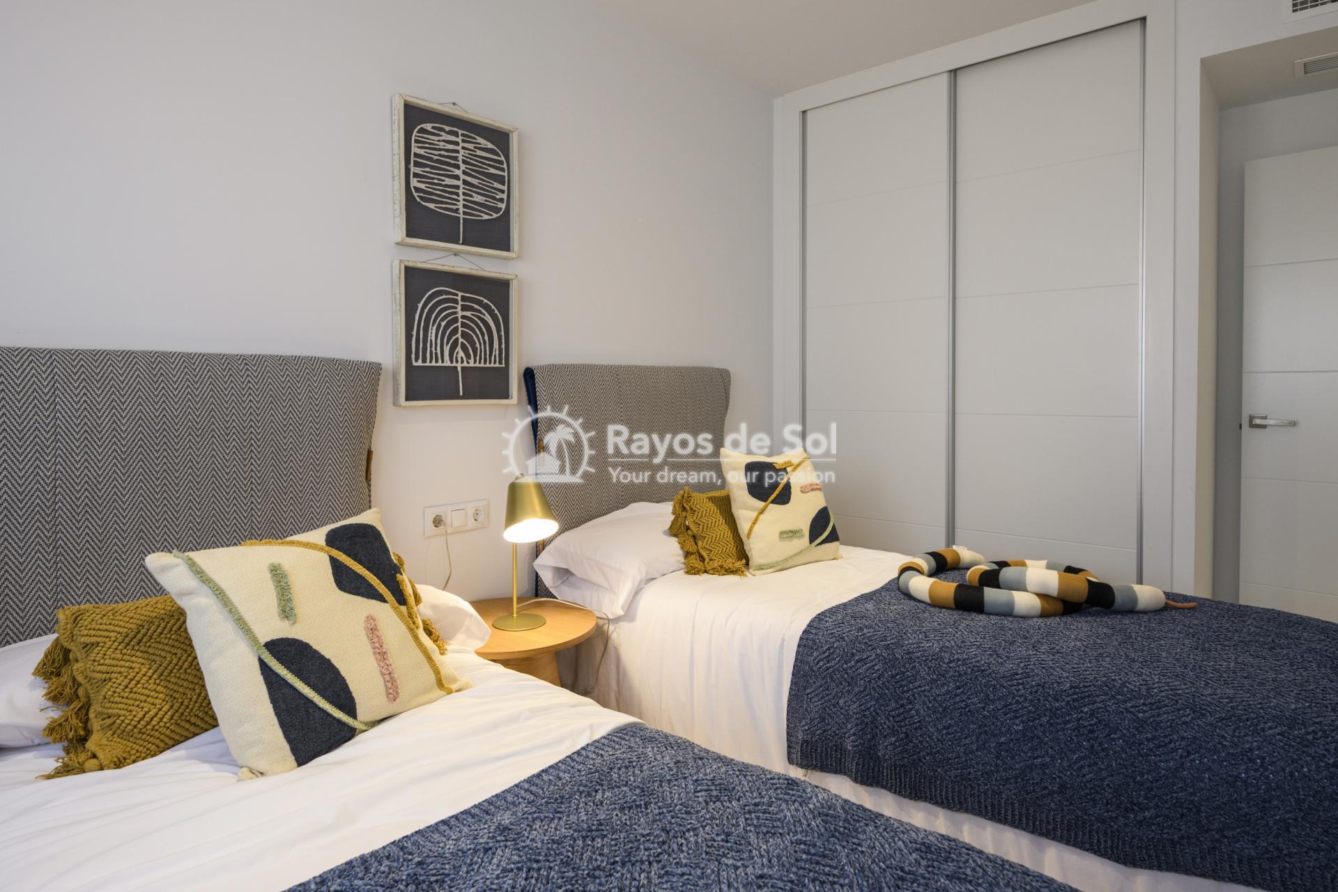 Luxury apartment Ground floor  in Campoamor, Orihuela Costa, Costa Blanca (CAMURSEA2-2B) - 35
