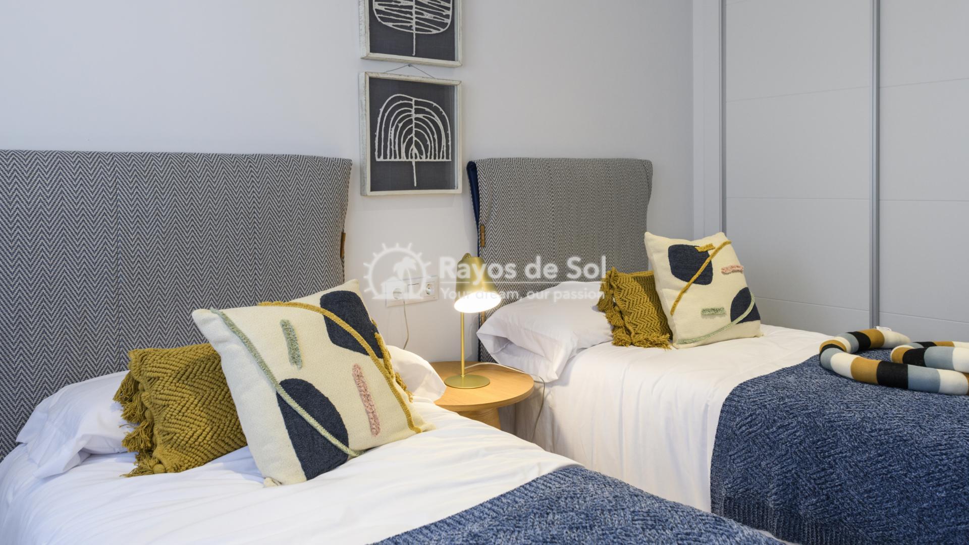 Luxury apartment Ground floor  in Campoamor, Orihuela Costa, Costa Blanca (CAMURSEA2-2B) - 36