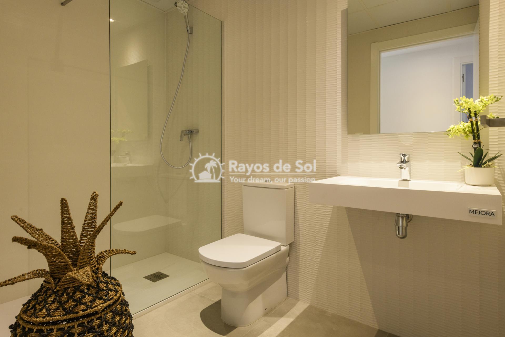 Luxury apartment Ground floor  in Campoamor, Orihuela Costa, Costa Blanca (CAMURSEA2-2B) - 40