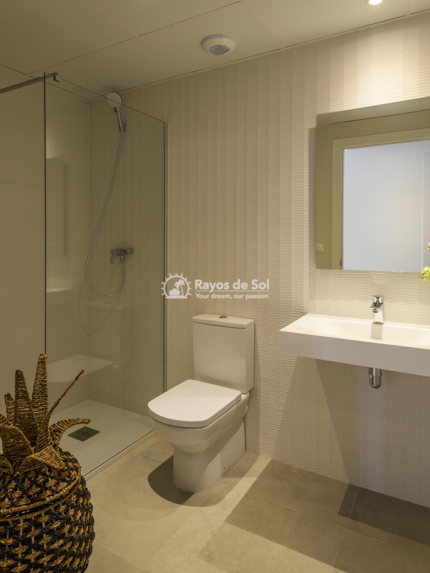 Luxury apartment Ground floor  in Campoamor, Orihuela Costa, Costa Blanca (CAMURSEA2-2B) - 41