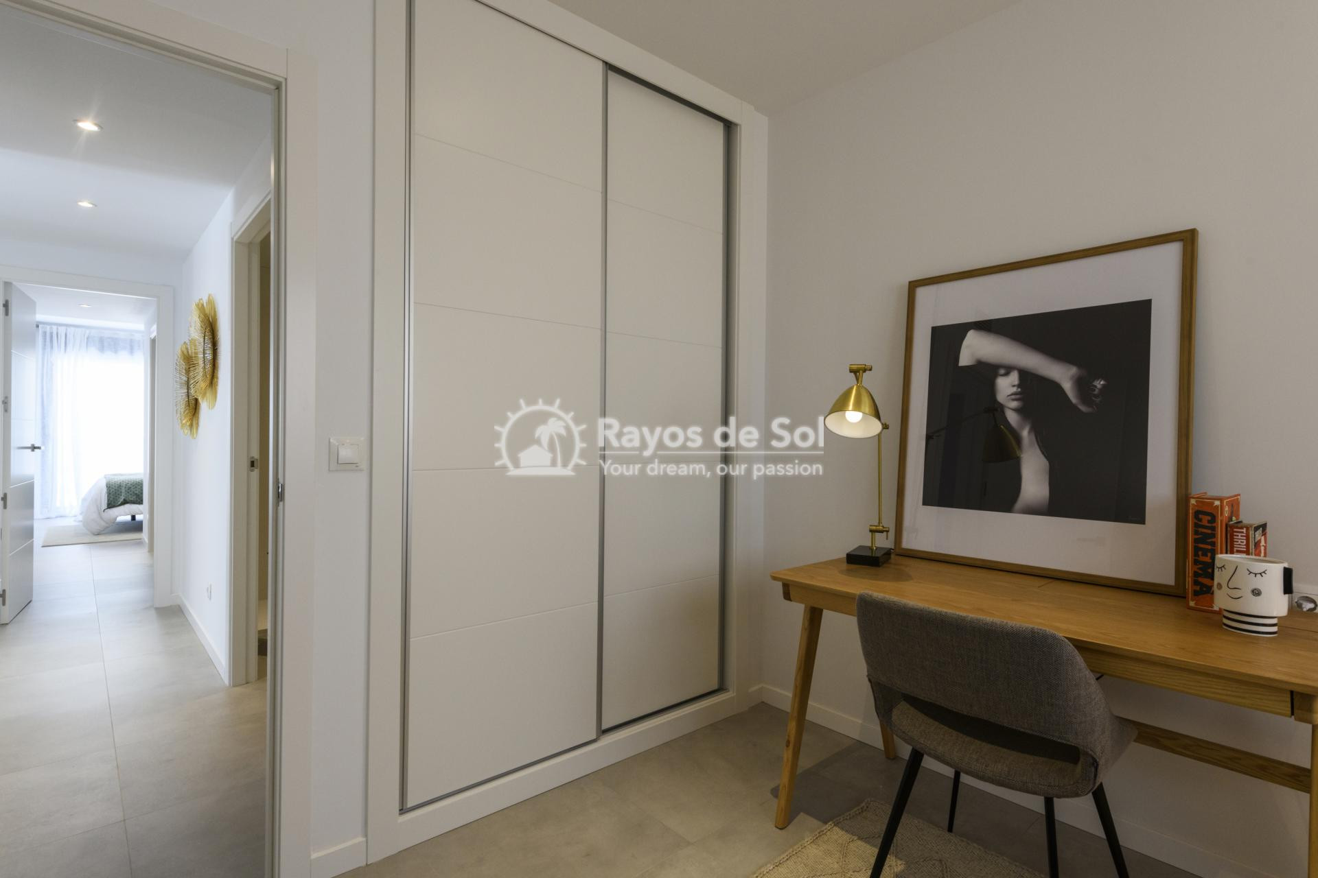 Luxury apartment ground floor  in Campoamor, Orihuela Costa, Costa Blanca (CAMURSEA3-2B) - 42