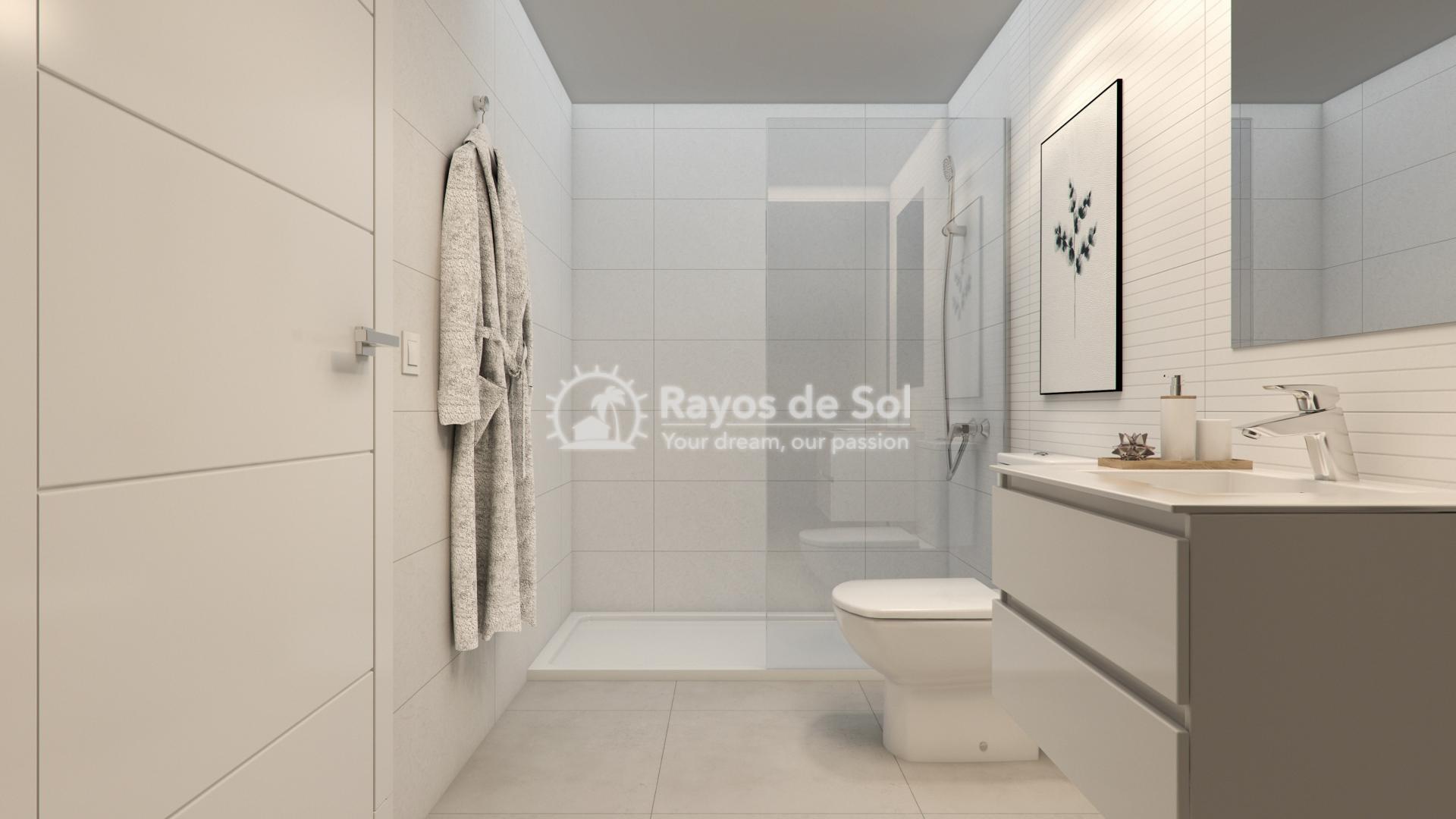 Penthouse with seaviews  in Campoamor, Orihuela Costa, Costa Blanca (CAMURSEA2-2P) - 6