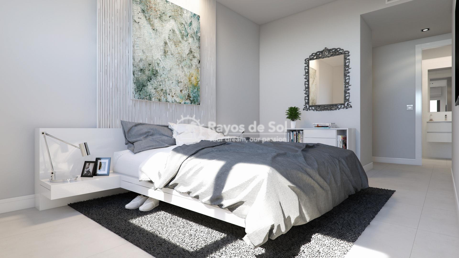 Penthouse with seaviews  in Campoamor, Orihuela Costa, Costa Blanca (CAMURSEA2-2P) - 5