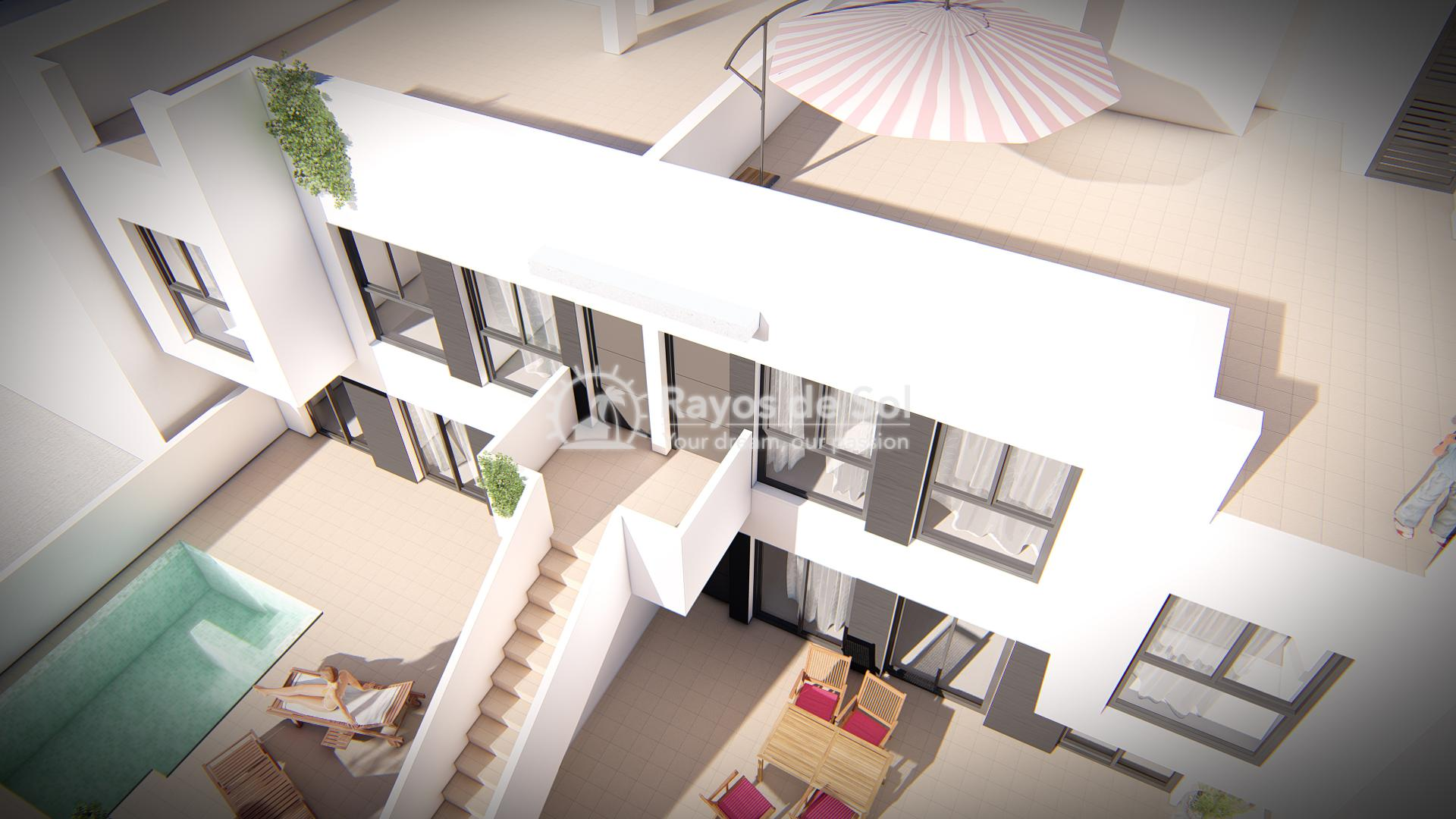 Penthouse  in Lo Pagan, Costa Cálida (LPPCLH22-2P) - 2