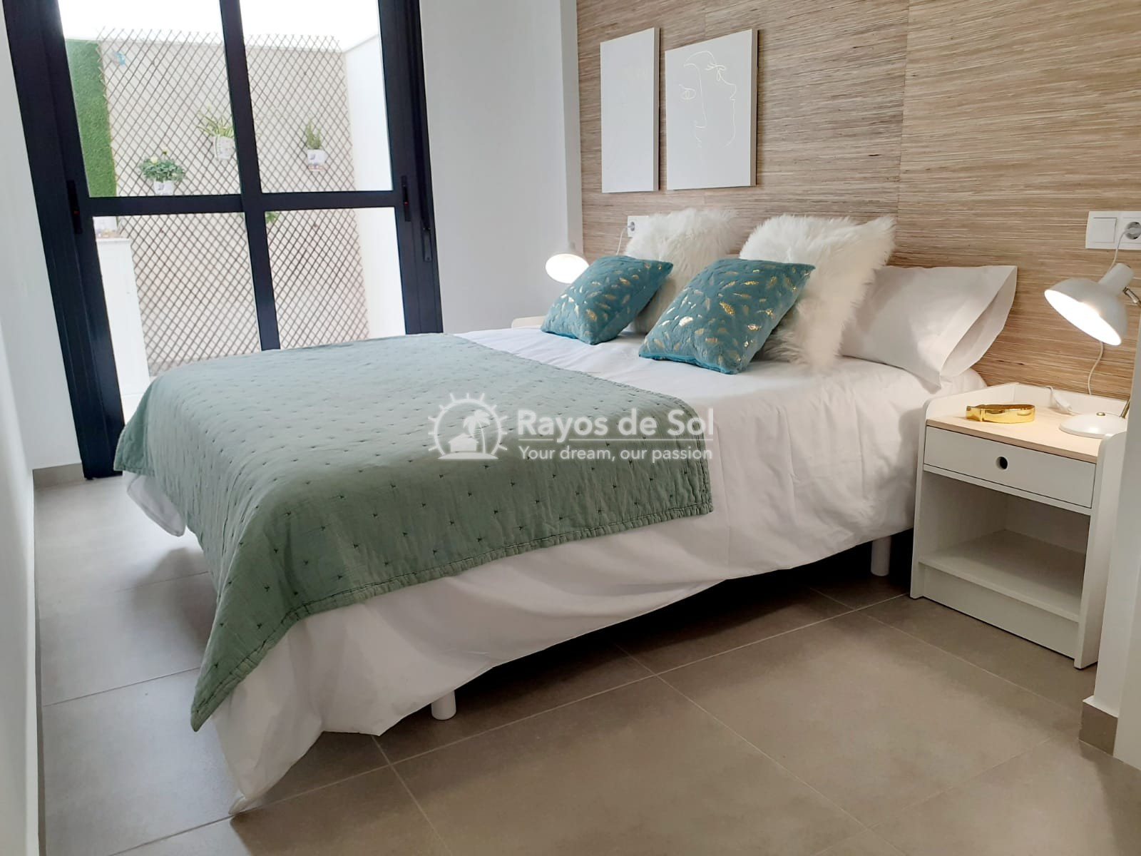 Apartment  in Lo Pagan, Costa Cálida (LPPCLH32-2B) - 6