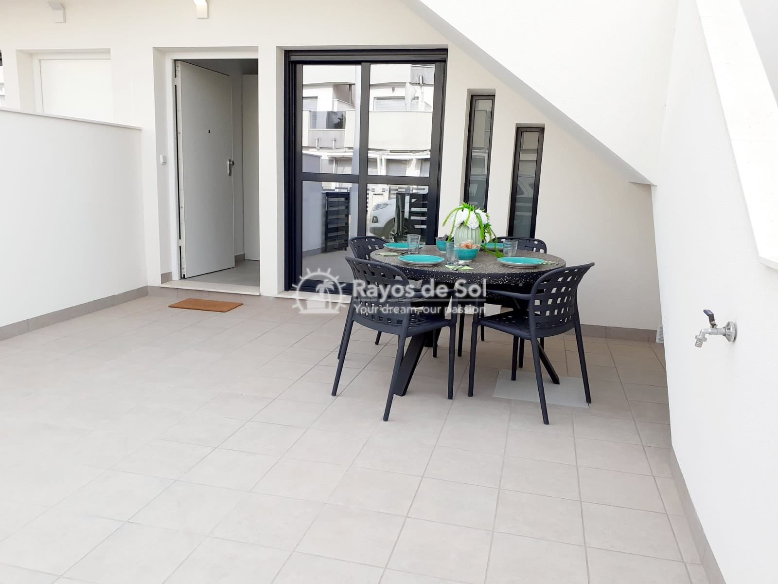 Penthouse  in Lo Pagan, Costa Cálida (LPPCLH32-2P) - 10