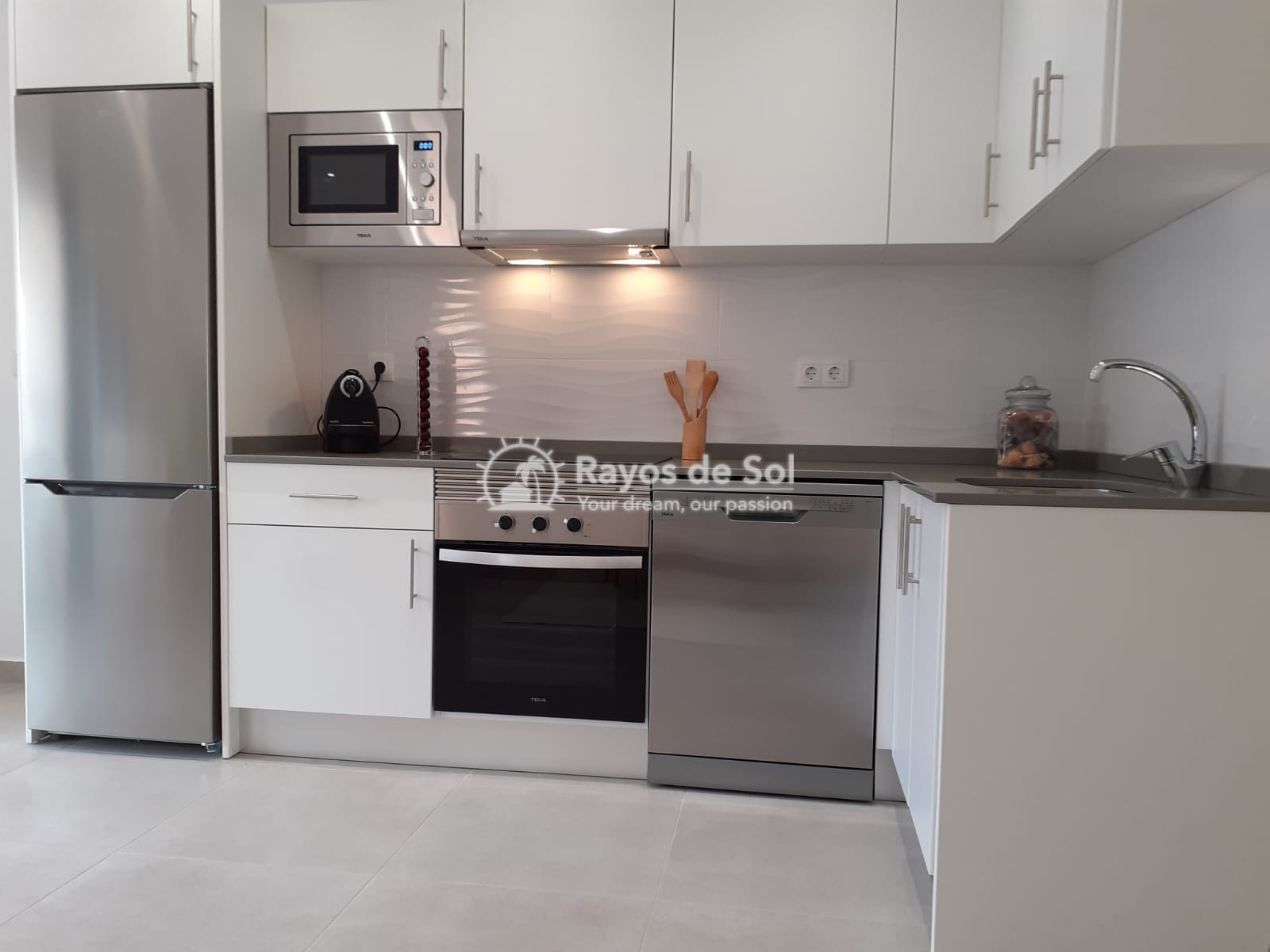 Penthouse  in Lo Pagan, Costa Cálida (LPPCLH32-2P) - 4
