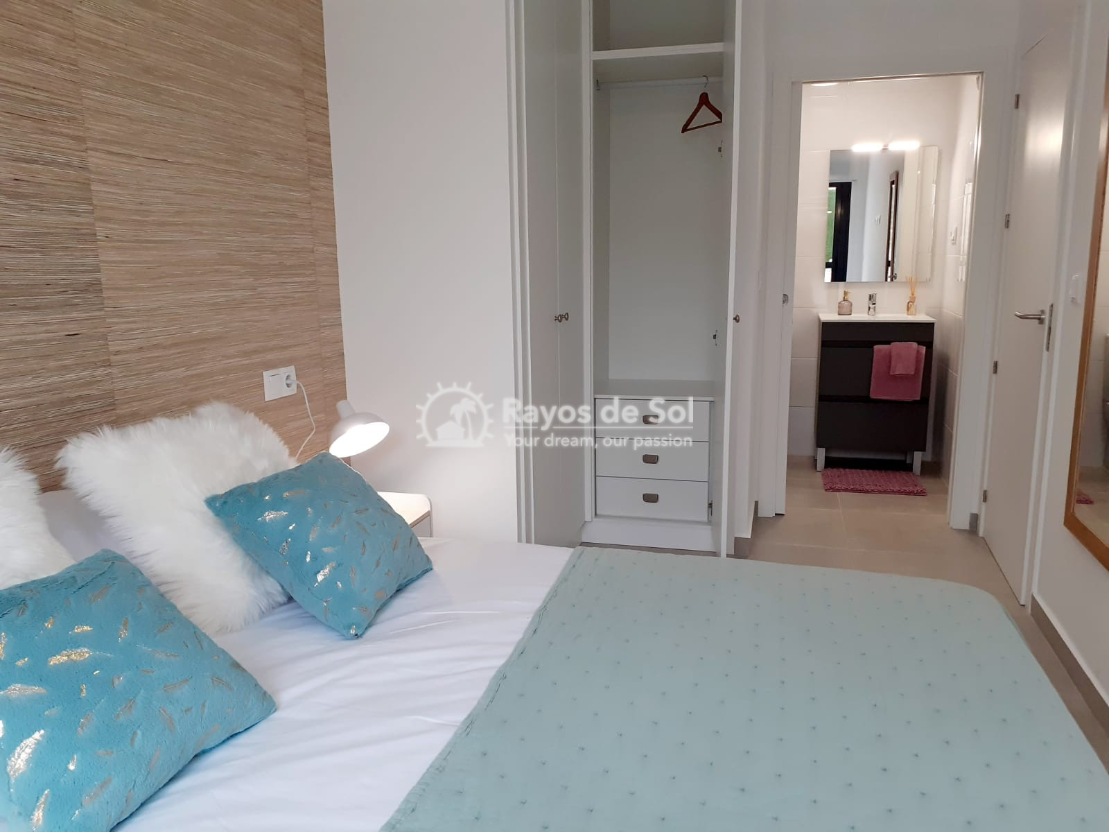 Penthouse  in Lo Pagan, Costa Cálida (LPPCLH32-2P) - 9