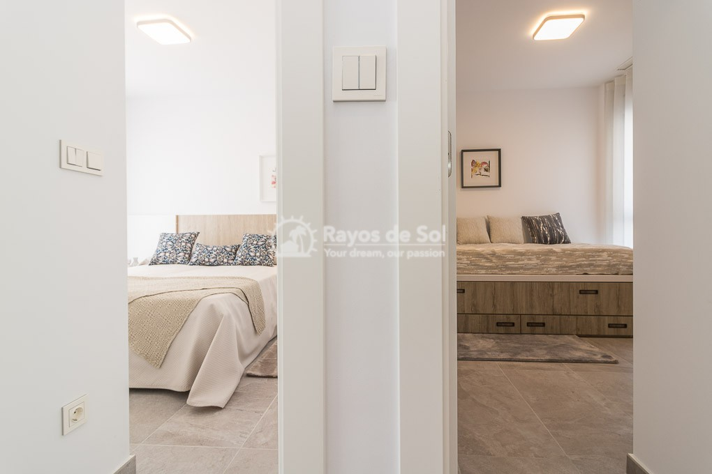 Penthouse  in Torrevieja, Costa Blanca (TOGFBL3-2A) - 34