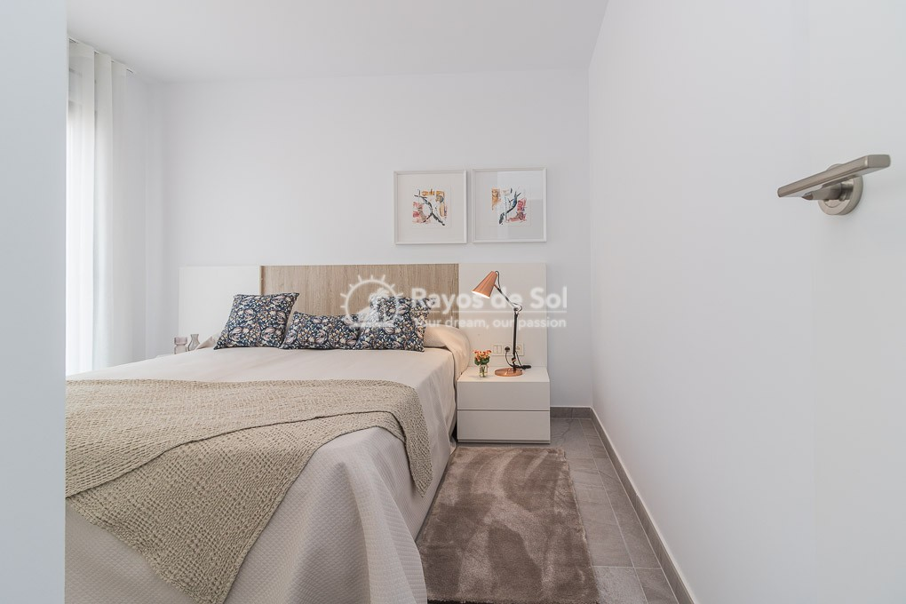 Penthouse  in Torrevieja, Costa Blanca (TOGFBL3-2A) - 29