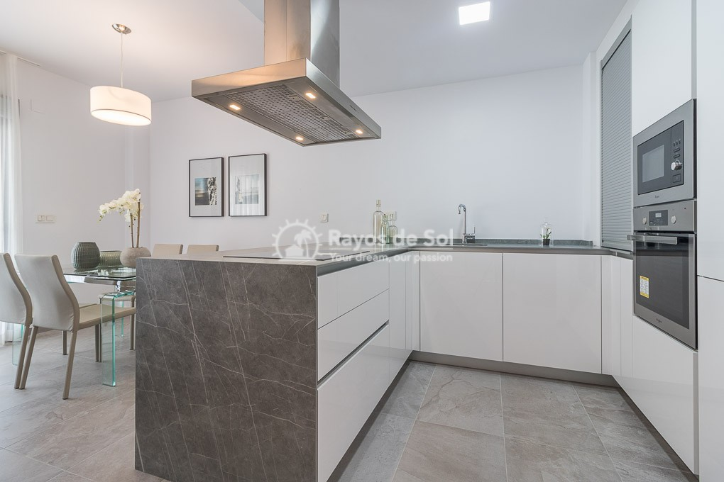 Penthouse  in Torrevieja, Costa Blanca (TOGFBL3-2A) - 20
