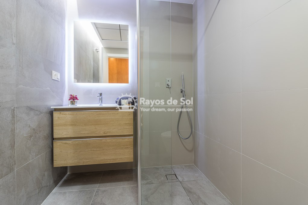 Penthouse  in Torrevieja, Costa Blanca (TOGFBL3-2A) - 36