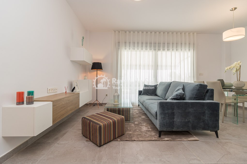 Penthouse  in Torrevieja, Costa Blanca (TOGFBL3-2A) - 7