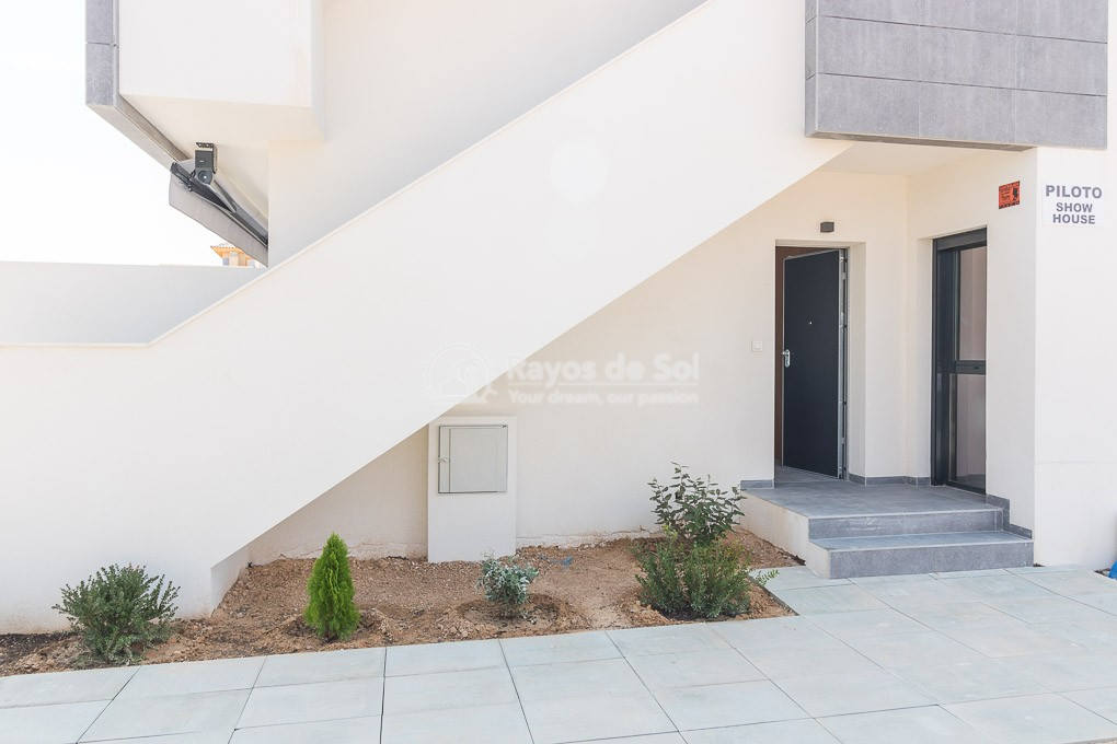 Penthouse  in Torrevieja, Costa Blanca (TOGFBL3-2A) - 6