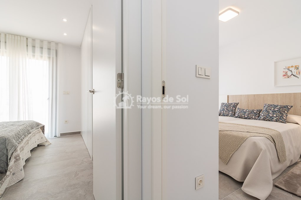 Penthouse  in Torrevieja, Costa Blanca (TOGFBL3-2A) - 27