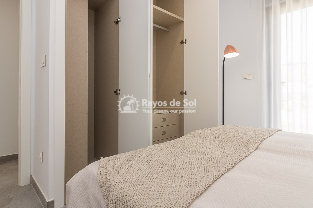 Penthouse  in Torrevieja, Costa Blanca (TOGFBL3-2A) - 32