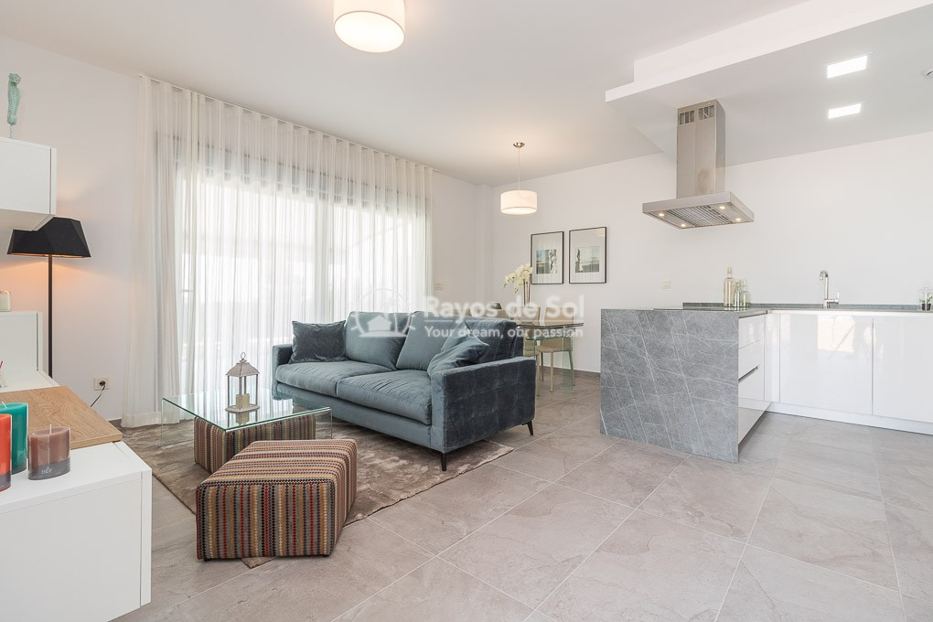 Penthouse  in Torrevieja, Costa Blanca (TOGFBL3-2A) - 11