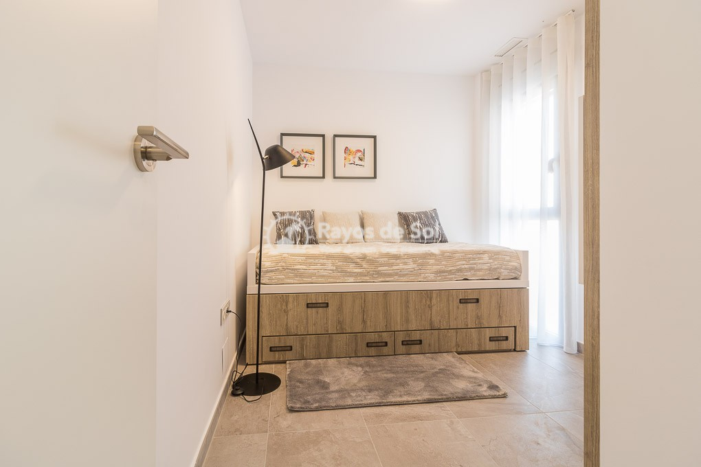 Penthouse  in Torrevieja, Costa Blanca (TOGFBL3-2A) - 38