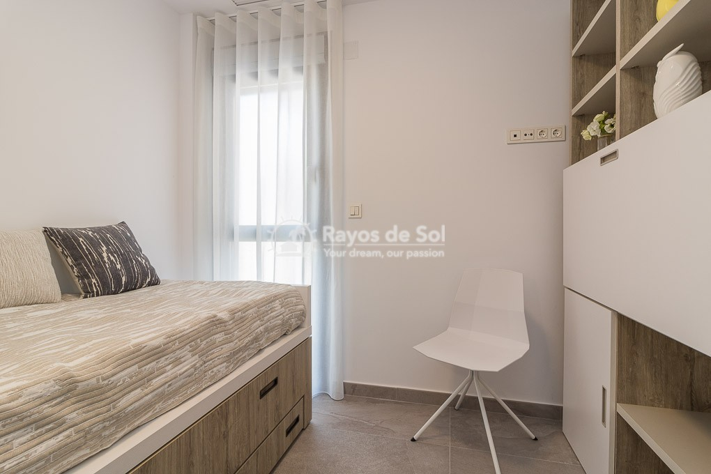 Penthouse  in Torrevieja, Costa Blanca (TOGFBL3-2A) - 40